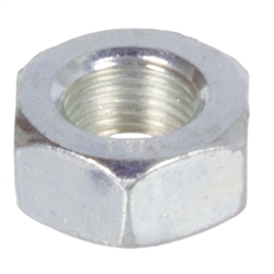 Stahl verzinkt 5 Stk DIN 934 Sechskantmutter M16x1,5 Festigkeit 10